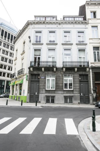 furnished-studio-in-brussels-schuman-eu-district CU232Des
