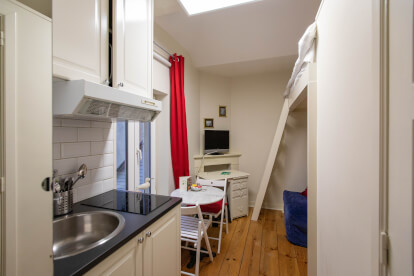 furnished-studio-in-brussels-area-schuman-eu-district EG491Es