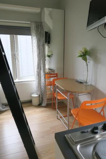 furnished-studio-in-brussels-schuman-eu-district PL122De