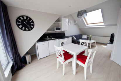 furnished-apartment-brussels-schuman-eu-district- PL134A