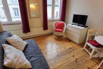 furnished-apartment-in-brussels-schuman-eu-district- EG492Ad