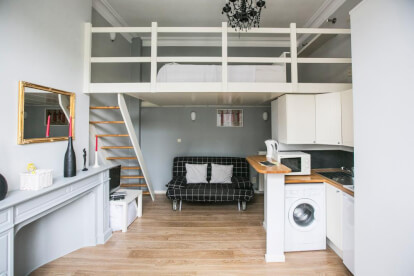 mobliertes-studio-in-brussel-schuman-eu-district PL122D